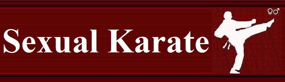 Sexual Karate