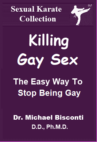 Killing Gay Sex